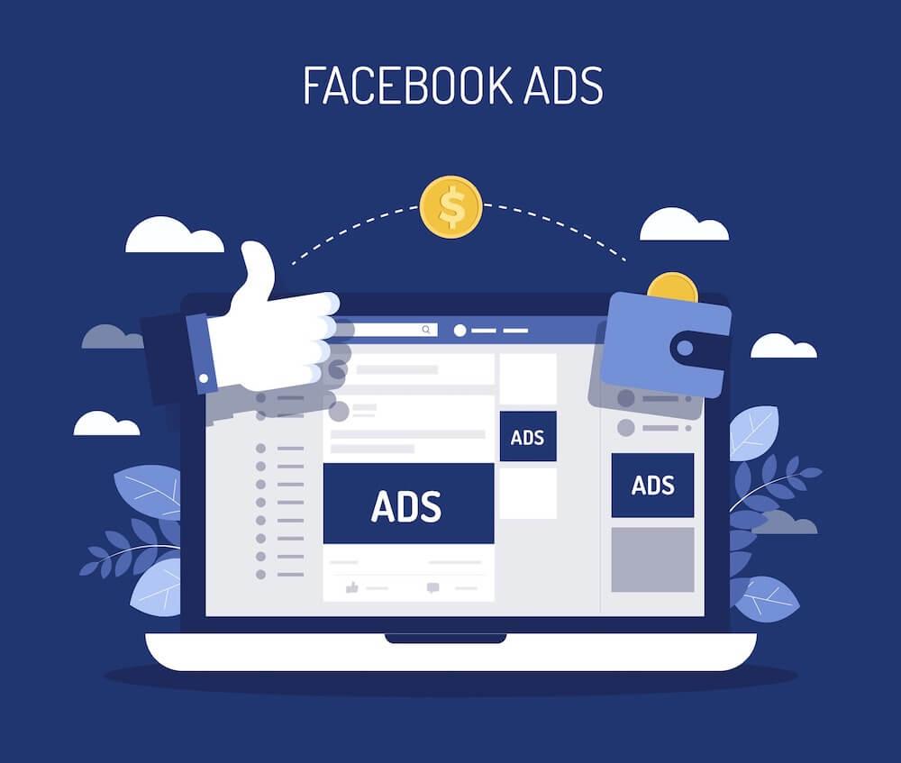 มาทำความเข้าใจง่าย ๆ เกี่ยวกับ Facebook Ads เพื่อการโฆษณาบนตลาดออนไลน์