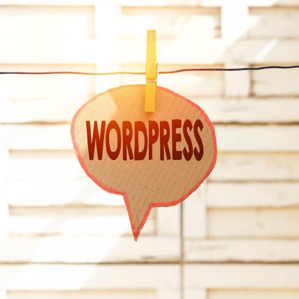 รับดูแลเว็บไซต์ WordPress แบบมืออาชีพให้กับธุรกิจออนไลน์เพื่อประสบความสำเร็จ